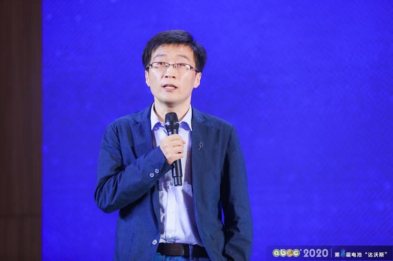 赛迪顾问汽车产业研究中心副总经理王维
