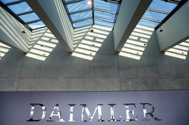 戴姆勒与福田汽车拟共同投资27.5亿元首次在华投产Actros重卡