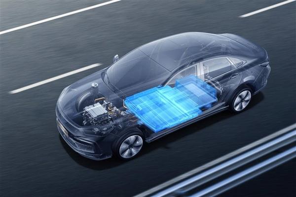 日本电产:10年后电动汽车价格将降至现在的五分之一