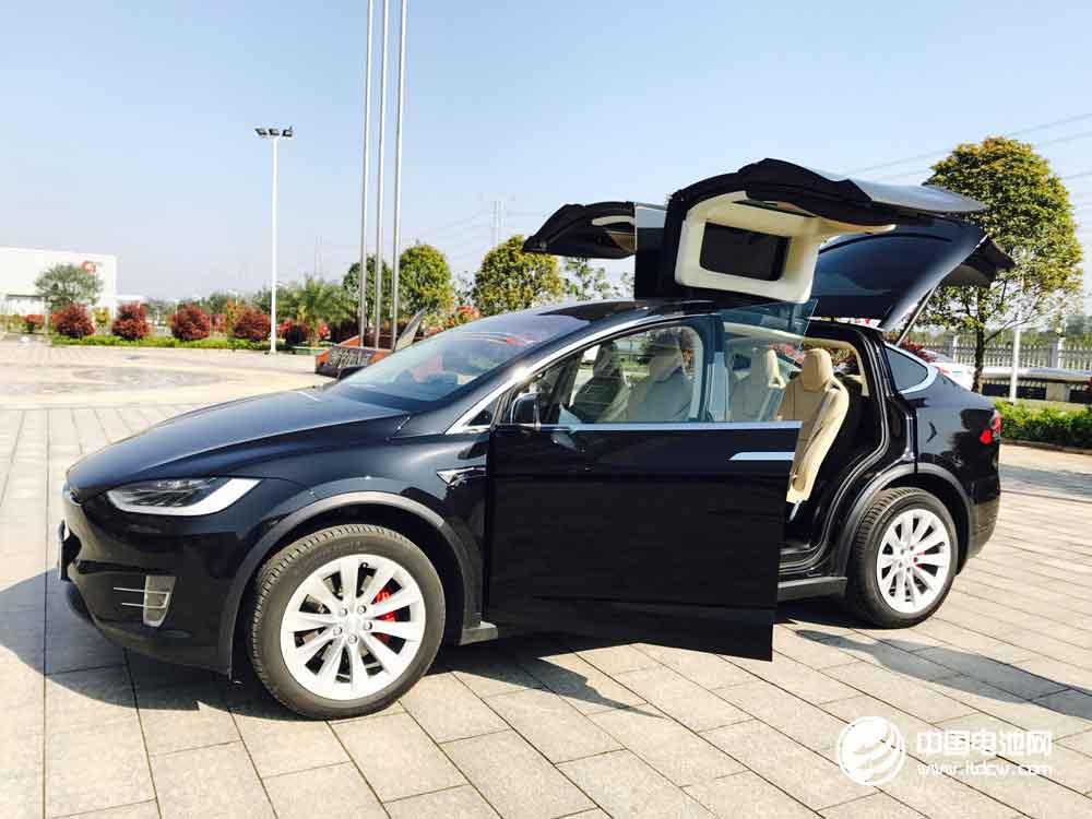 欧盟2025年终结内燃车 欧洲市场或现大众和特斯拉两强鼎立局面