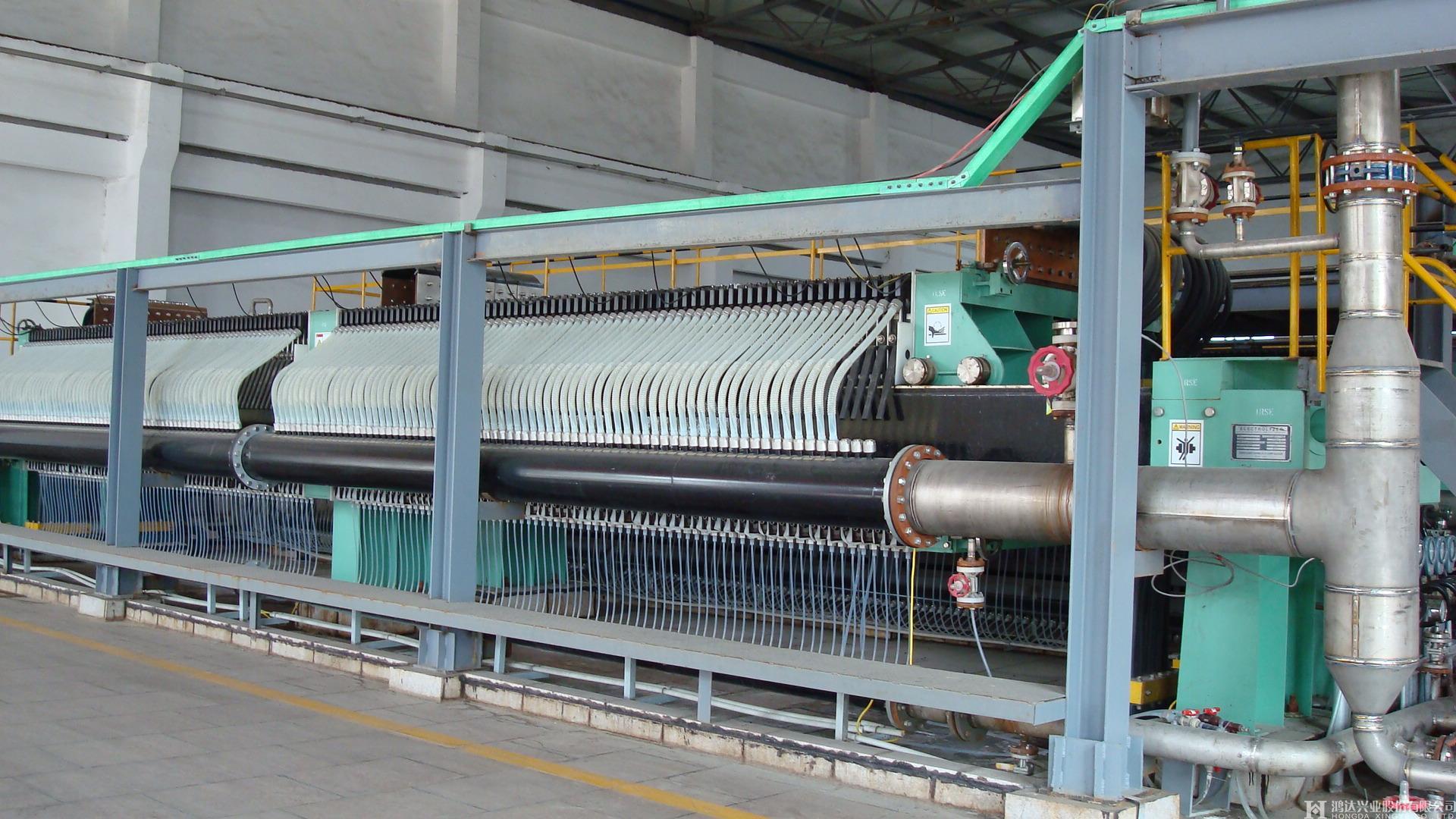 鸿达兴业获乌海市供氢大单 每年供应及加注氢气量1万吨