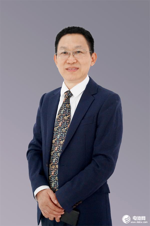 中科星城总经理皮涛