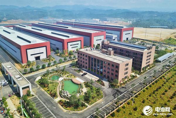 皮涛:中科星城负极材料产能今年将达4-5万吨 市占率持续提升