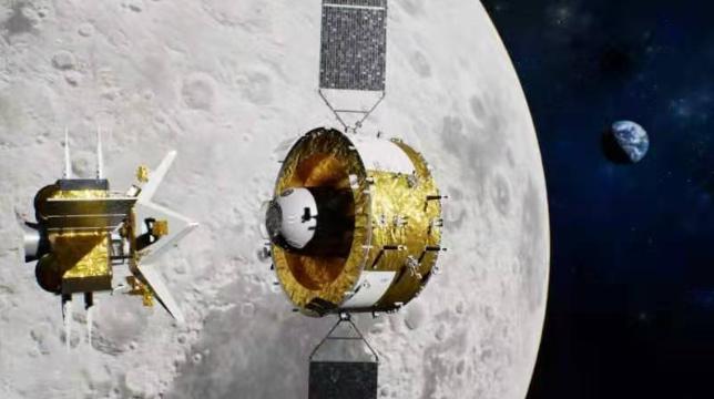 重磅!钴酸锂电池搭着嫦娥五号奔月了!