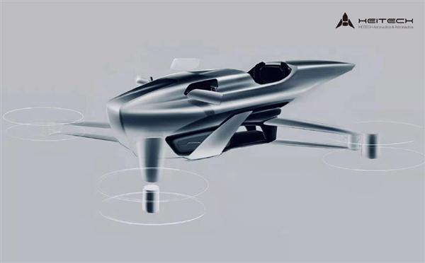 小鹏第二代飞行汽车曝光:将于明年Q4开放试飞试驾