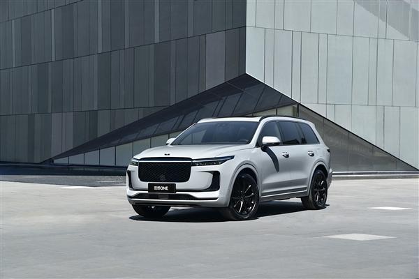 曝理想要推纯电动车型:最快2023年上市
