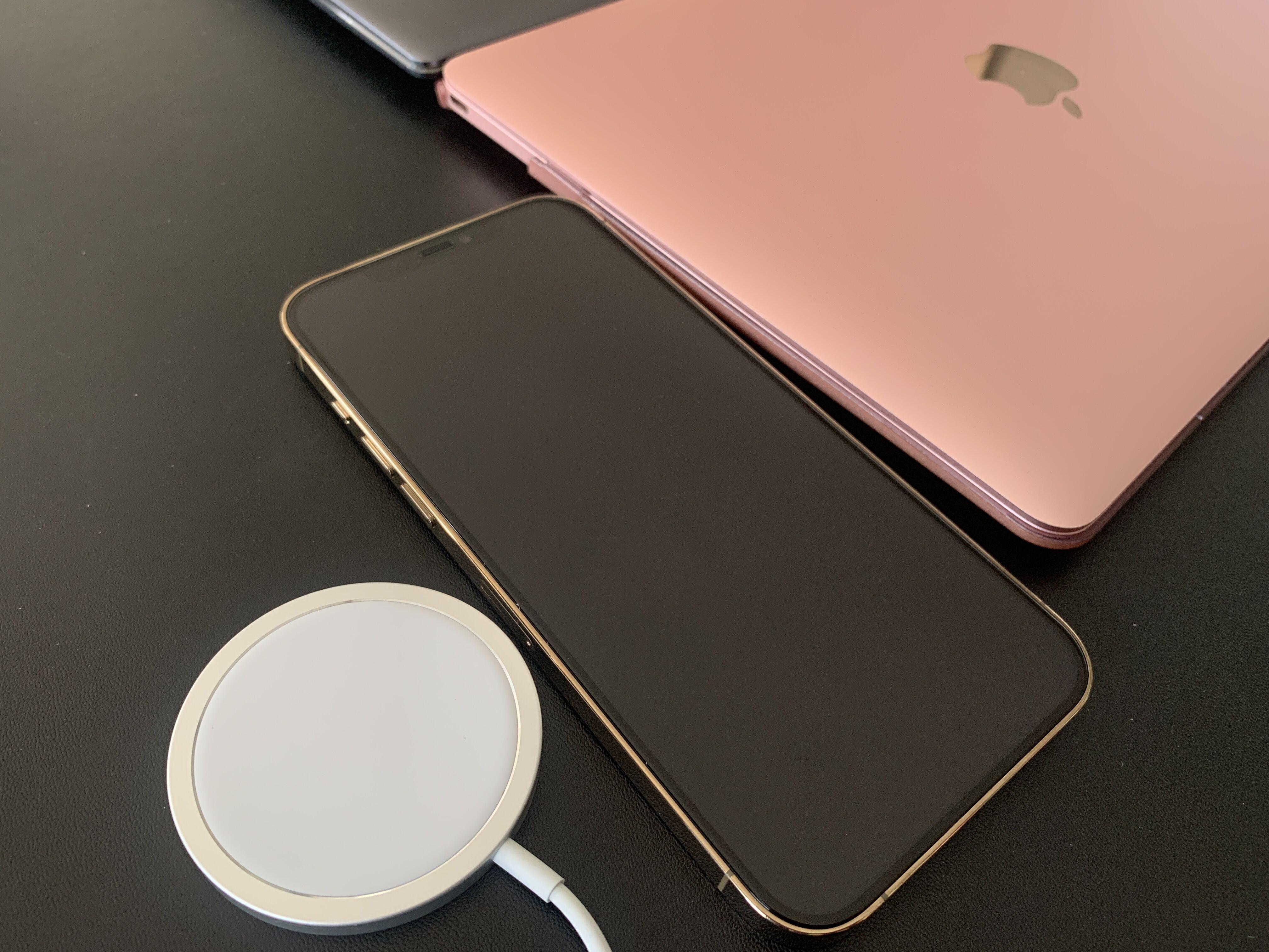 苹果手机iPhone12 pro max