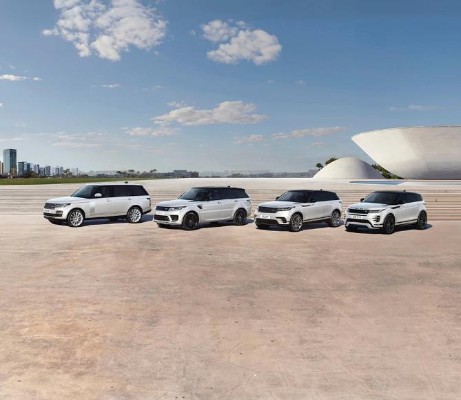 蓄电池和电气系统存安全隐患 捷豹路虎拟召回4.1万辆汽车