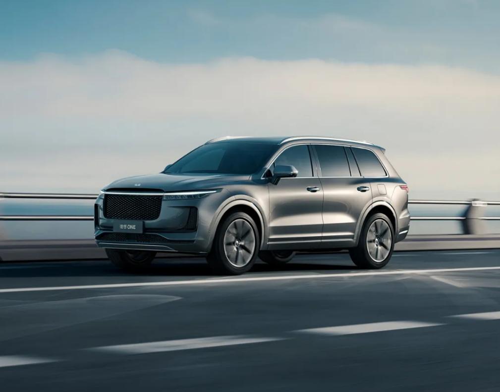 李想谈2030年愿景:成为全球第一的智能电动车企业