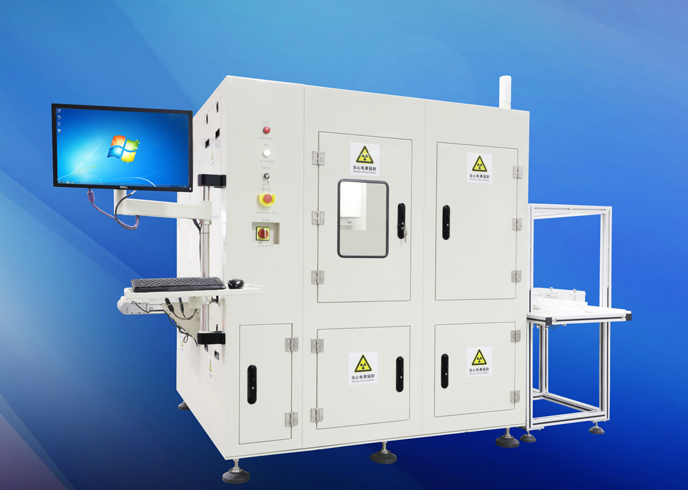 正业科技中标宁德时代1.38亿设备订单 锂电检测自动化业务增速可期