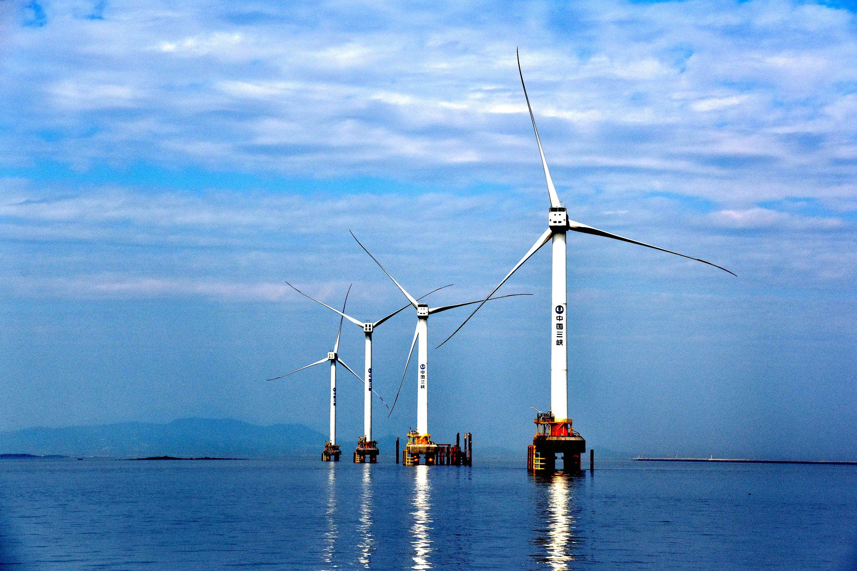 图片来源:三峡新能源