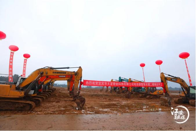 图片来源:江安县融媒体中心