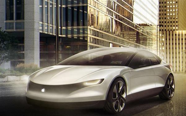 大众CEO评价苹果造车:对大众威胁超过丰田