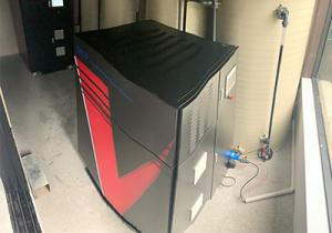 大连化物所全钒液流电池储能技术应用示范项目投入运行