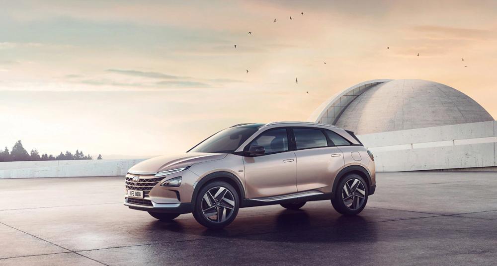 【燃料电池周报】现代汽车将在华建设氢燃料电池工厂!瑞达氢能中心落地赣州