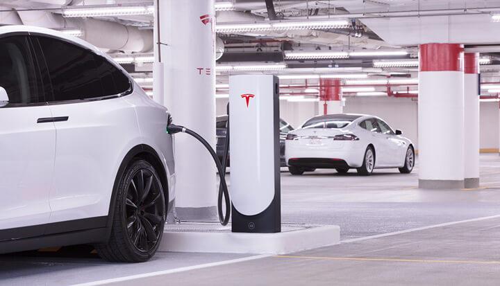 加州州长宣布激励提案:投资15亿美元推广电动与氢动力汽车