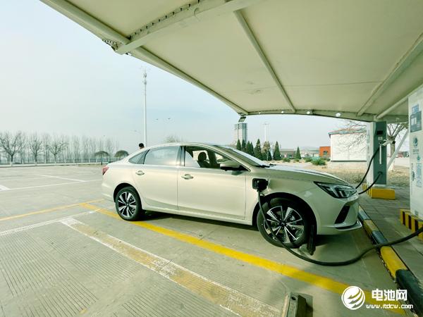 2020年新能源汽車批發銷量117萬輛 今年1月或仍將同比高增長
