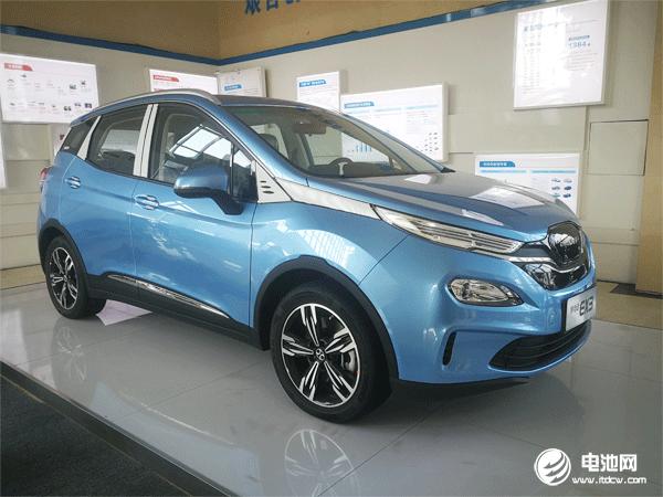 辛国斌:加快推广应用中国工况 明确电动汽车低温环境产品性能和技术要求