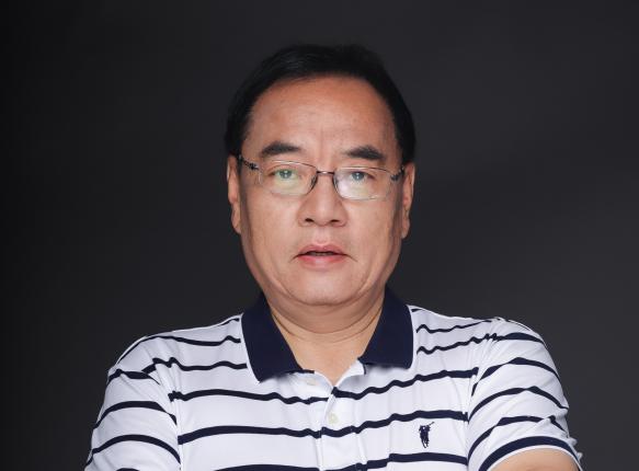 北京大学其鲁:新的一年里不忘初心 奋发努力