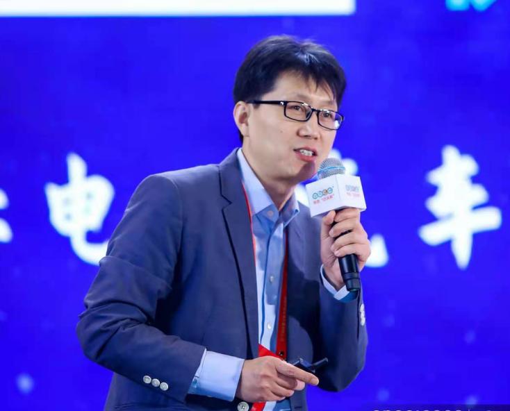 联合汽车刘同鑫:恭祝各位同仁牛年大吉 电动汽车行业牛气冲天