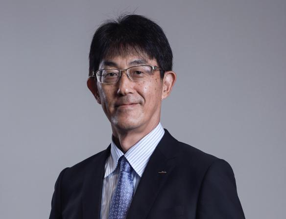 村田(中国)投资有限公司总裁佐藤俊幸
