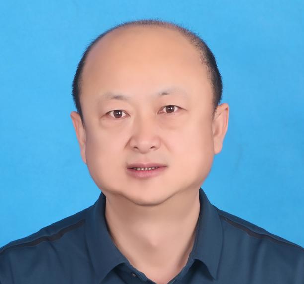 宁夏劲远达新材料科技有限公司董事长郭永强