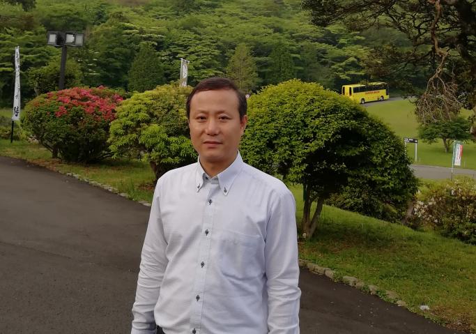 上海东引国际贸易有限公司(芝浦机械代理商)总经理车龙