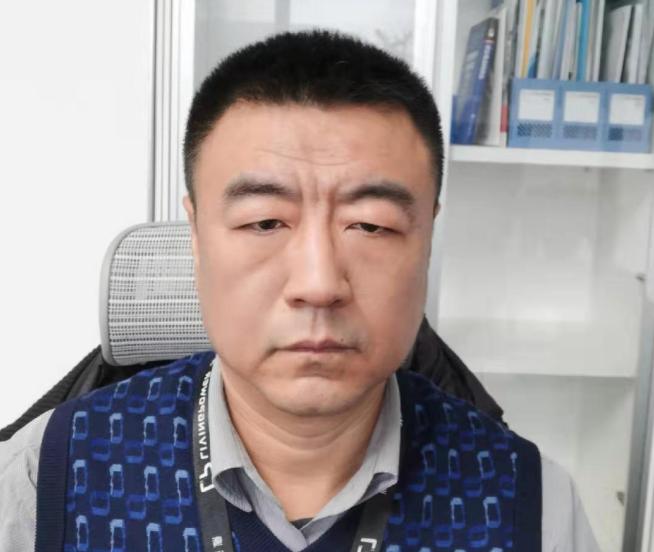凌帕新能源科技(上海)有限公司总经理宋志新