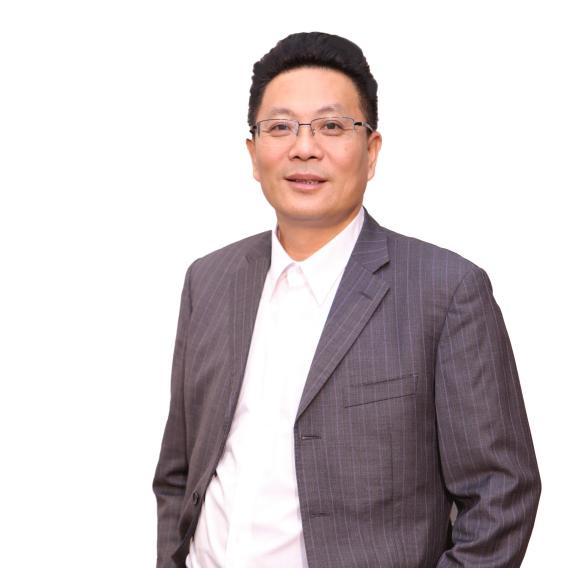 大族激光科技产业集团股份有限公司副总裁黄祥虎