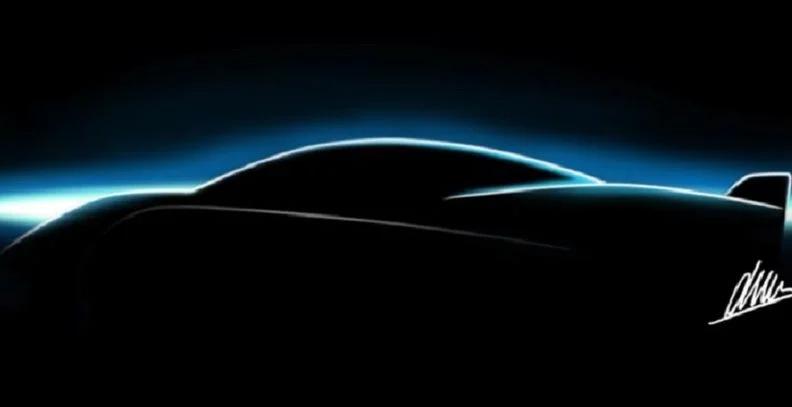 一汽,高性能电动车