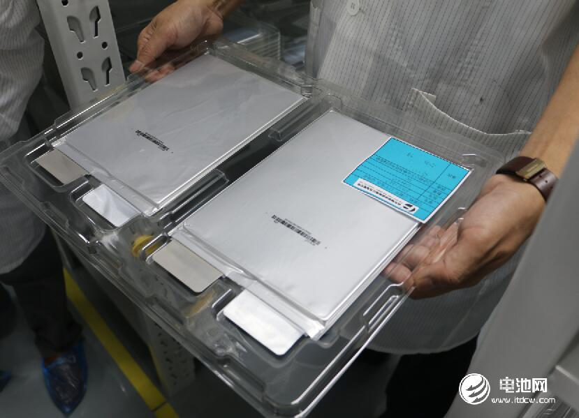 电池网资料图片