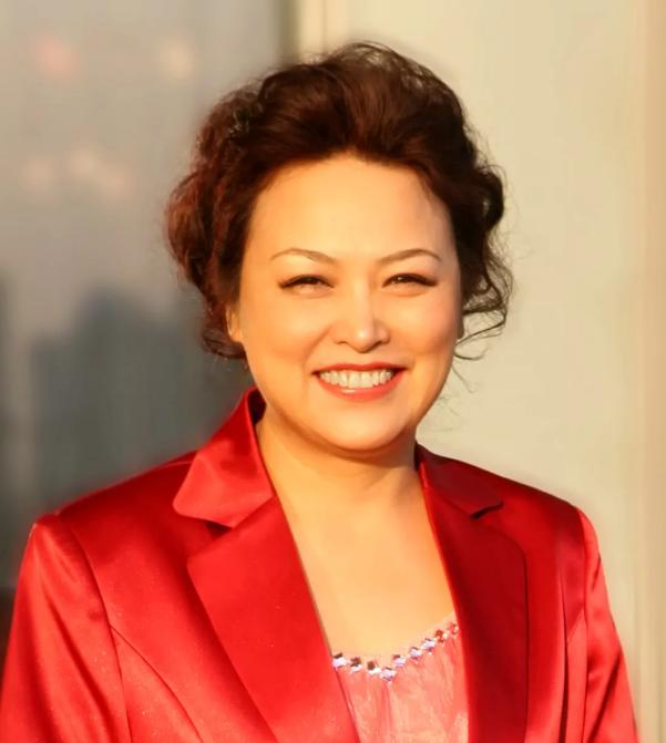 全国人大代表、长城汽车总裁王凤英