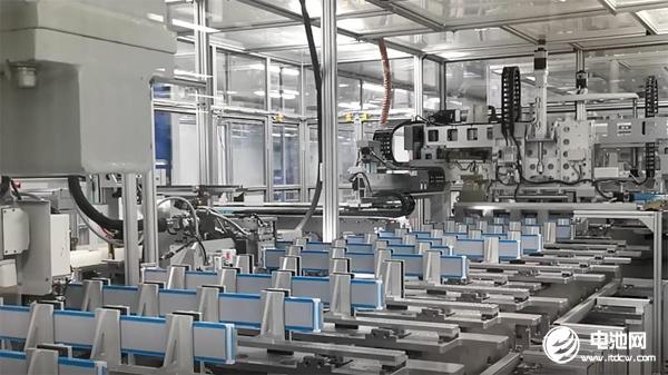 磷酸铁锂供需趋紧 新增产能释放或还需数月