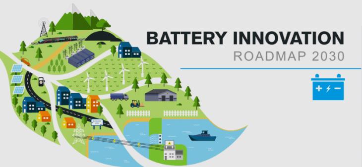 共探欧洲市场发展机会 推动中欧电池产业融合