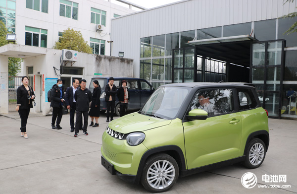 小型电动车,2021调研,嘉远新能源