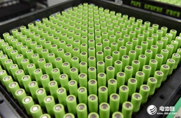 锂电池,三杰新能源,2021调研