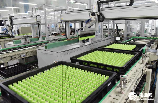 2025年全球电动工具用锂电池预计出货量将达49.3亿颗