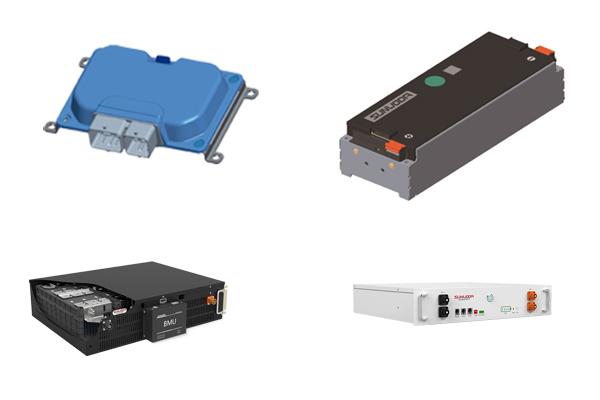 欣旺达将携动力电芯及便携式储能系统等产品亮相CIBF 2021