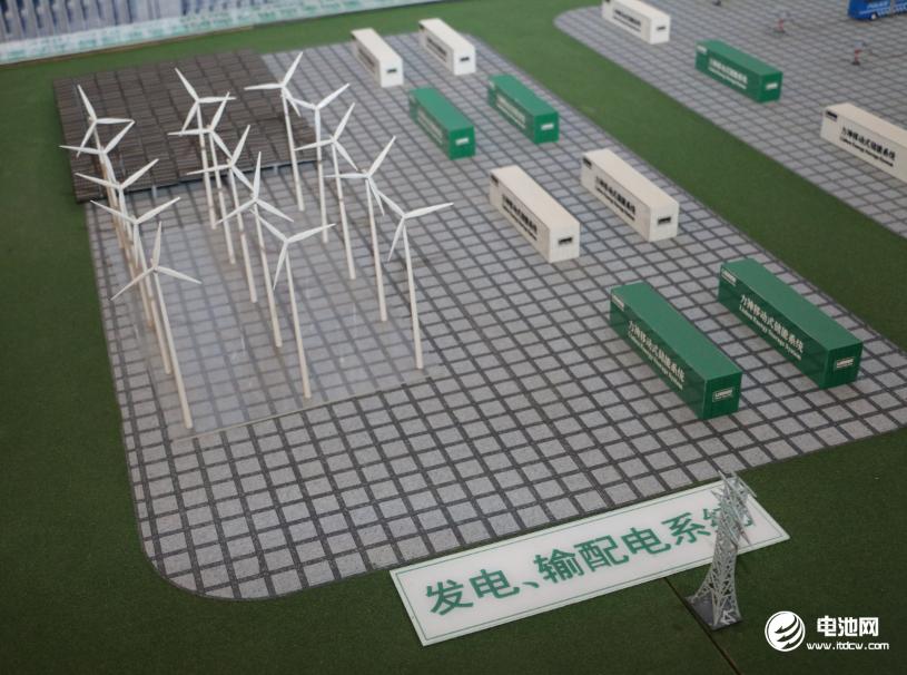国家定调构建以新能源为主体的新型电力系统 储能行业迎来新机遇
