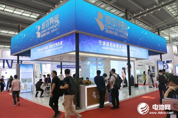 容百科技去年净利2.13亿元 三元正极材料销量2.6万吨