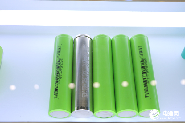 比克电池32140电芯