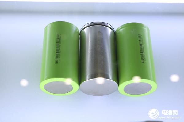 比克电池46800电芯
