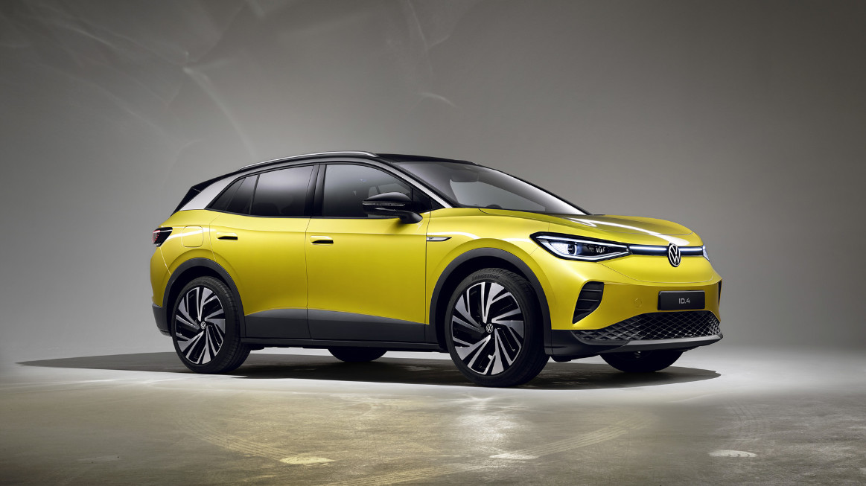 大众茨维考工厂电动汽车日产量达1000辆 拟提升年产能至50万辆