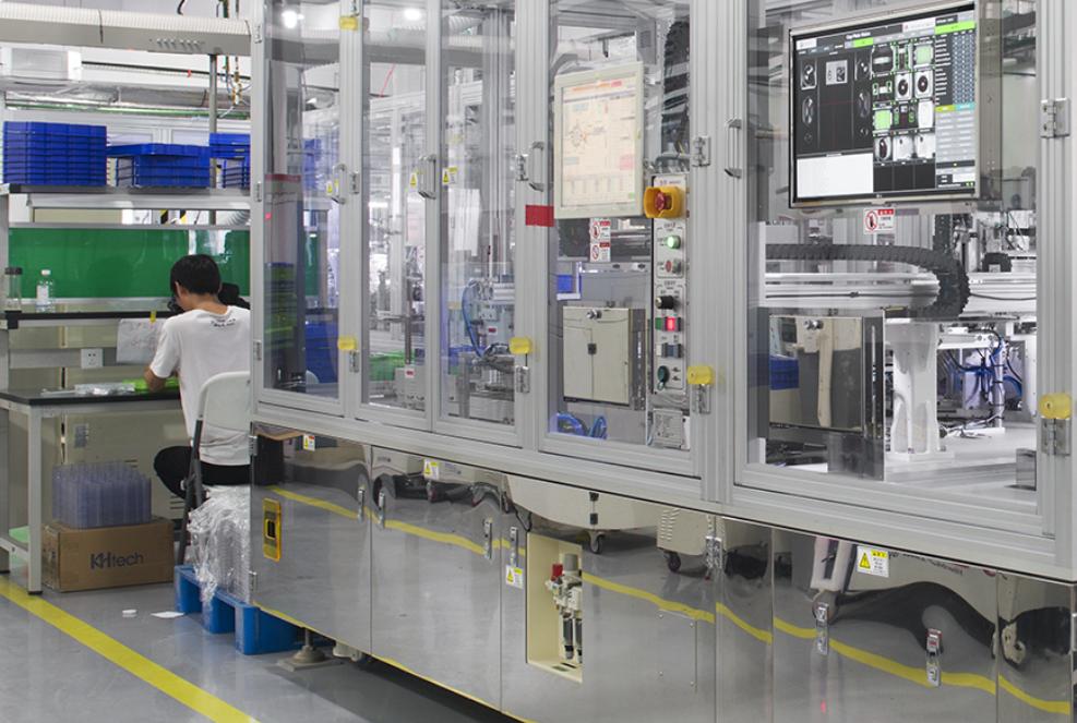 投资16亿!震裕科技拟投建年产9亿件新能源动力锂电池顶盖项目