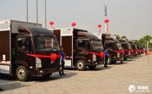 北京力争2023年前推广氢燃料电池车3000辆 产业链累计产值破85亿