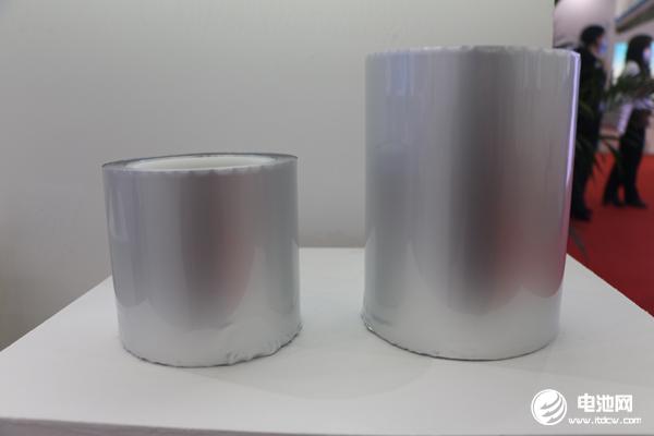 2020年全球铝塑膜出货量达2.4亿平米 国产化比例明显提升