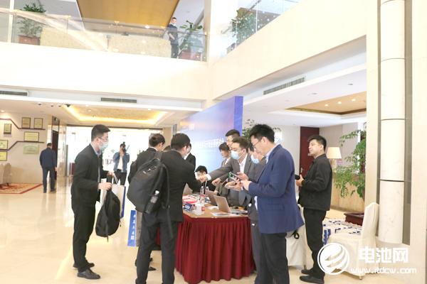 云集山东枣庄!2021第二届下一代电池技术与市场应用研讨会今日报到