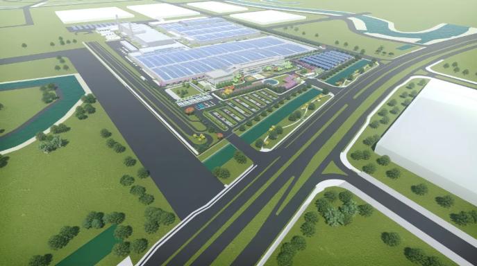 广汽埃安拟5亿扩建工厂 预计明年电动汽车产能扩充至20万辆