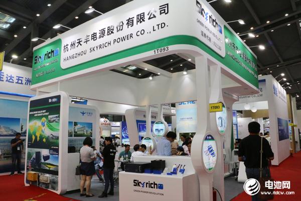 天丰电源去年动力电池营收5667万 启动电池营收9094万