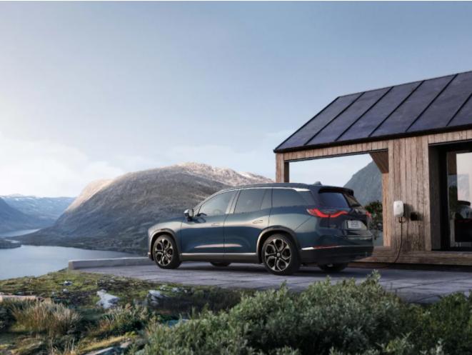 蔚来发布挪威战略 首款智能电动车型9月交付
